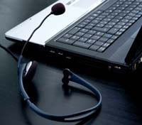Halifax VoIP call equipment